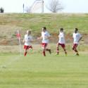 Boys Soccer v. York 3.21