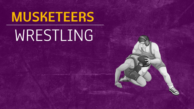 Wrestling to Host Salem