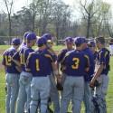 Boys Baseball @ Brownstown