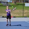 MS Girls Tennis