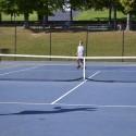 MS Boys Tennis Clarksville