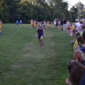 MS Girls Cross Country