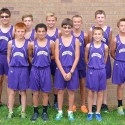 Boys MS Cross Country
