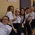 6th Grade Girls BB Brownstown