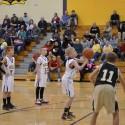 5th Boys Basketball vs Corydon