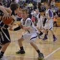 6th Grade Boys Basketball vs Corydon