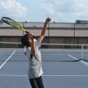 MS Boys Tennis vs Austin