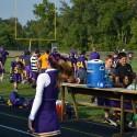 MS Cheerleaders