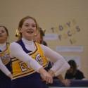 78 Cheerleaders