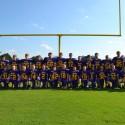 8th grade football  Salem 8-25-16