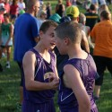 Boys XC  Crawford County 9-8-16