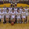 6th Grade Girls BB 9-20-16 Orleans
