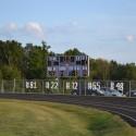 7th Grade Football vs Mitchell 9-8-16