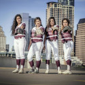 2017 SOFTBALL SENIORS