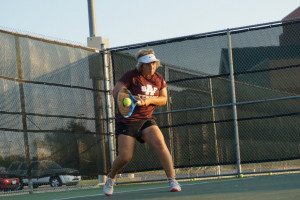 Connally Match 401