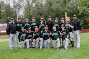 Baseball NSC Champs