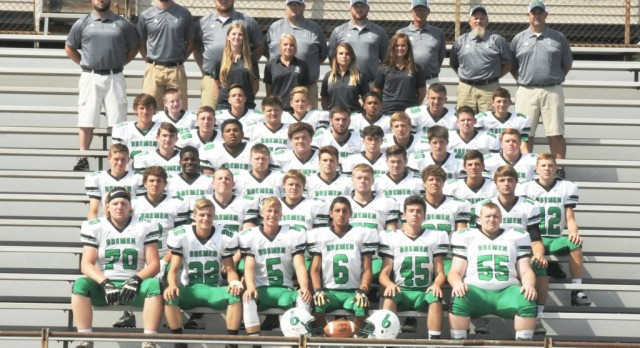 NIC Honors Bremen Football