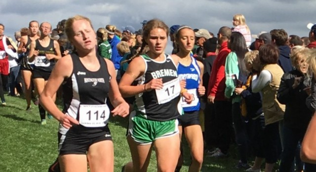 Hundt Takes on Semi-State Field