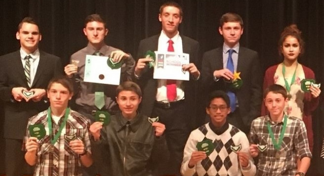 2016 Cross Country Awards (1 of 2)