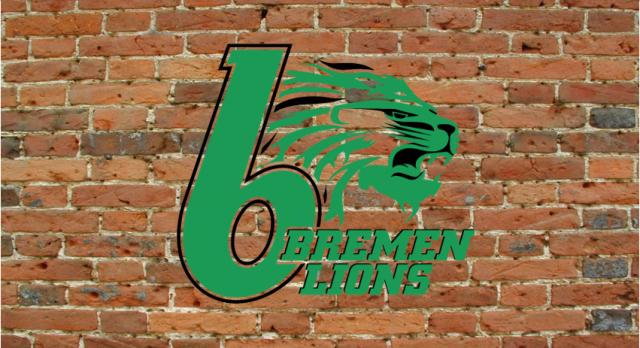 Lions Built a Wall