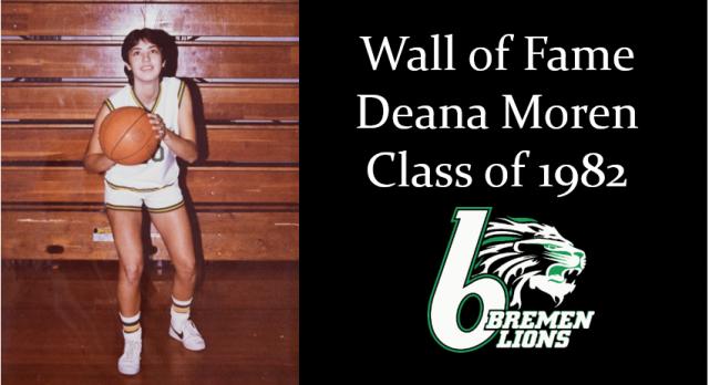Meet the Wall – Deana Moren