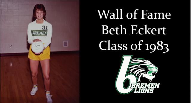 Meet the Wall – Beth Eckert