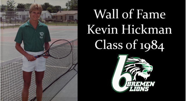 Meet the Wall – Kevin Hickman