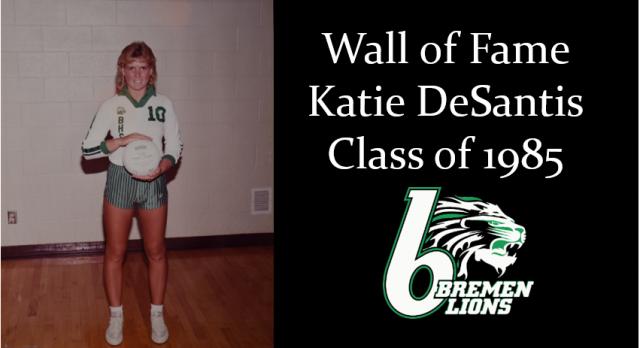 Meet the Wall – Katie DeSantis