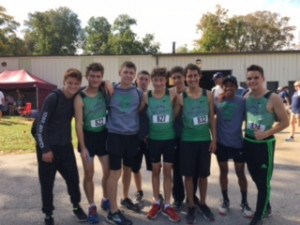 Bremen Boys Take 6th Place