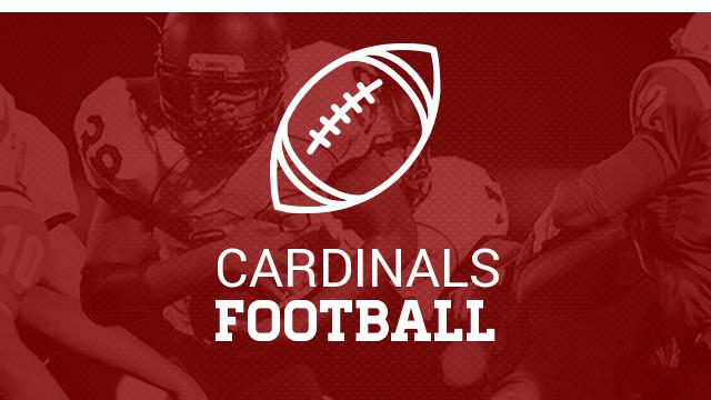 Middle School Football Fall to Columbia