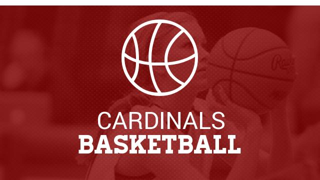 Lady Cards Fall in Opener.