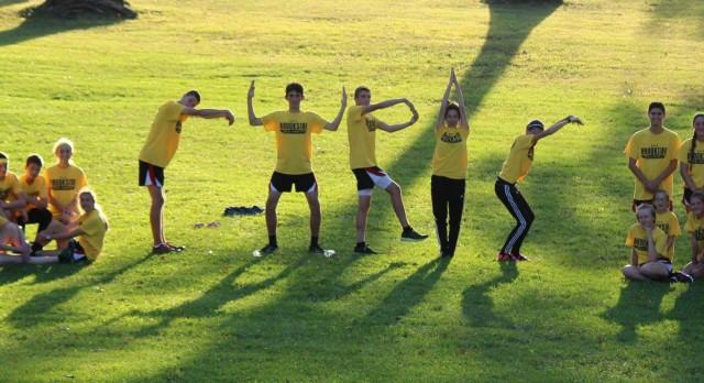 CC Teams Win at Oakwood Park