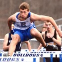 Batesville hosts track and field meet