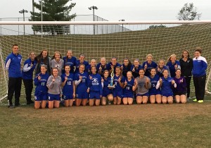 BHS soccer champs