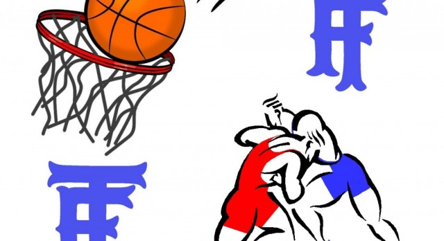 Weekly Sports Schedule-GBB Continues and BBB/Wresting Kicks Off Their Season