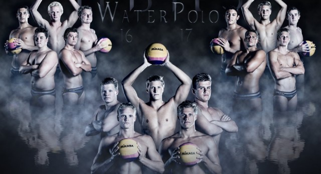 2016 All CIF Southern Section Boys Water Polo Team- Div 1