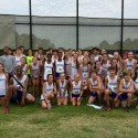 Cross Country @ Skyhawk Invitational