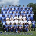 Varsity Football Team Picture 2015