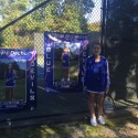 Girl's Tennis Senior Day