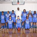 Girls Basketballl Team Photos!