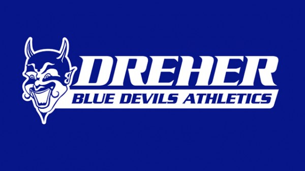 Dreher Athletics Logo
