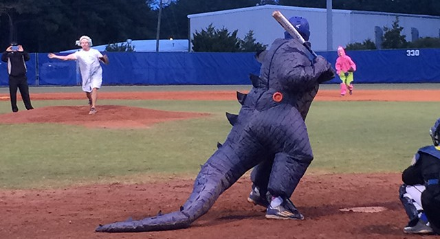 Monster Baseball Activities