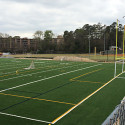 Athletics Facilities