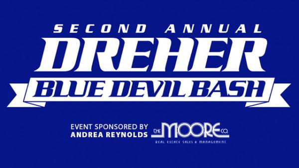 2017 Blue Devil Bash