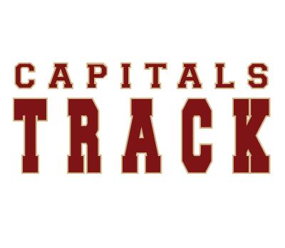 Upper State Track Meet