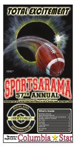 Mr. Sportsarama 2017