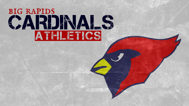 Cardinal Volleyball Beats Holton