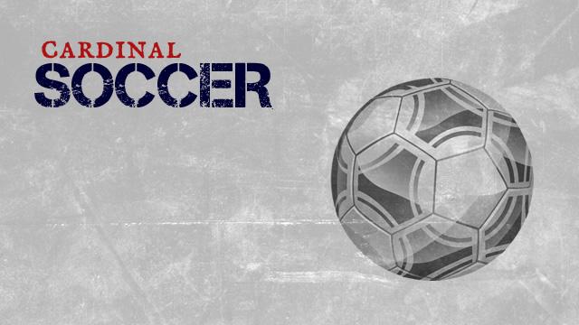 Cardinal Soccer Romps Roscommon