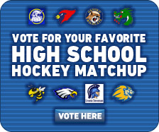 Vote For Cardinal Hockey