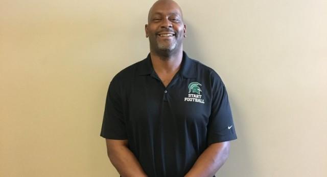 Corey Pargo named new Head Football Coach